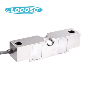 LP7151 Double End Shear Beam Load Cell